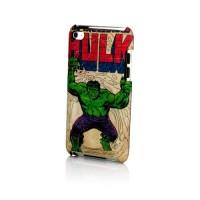 iPod touch 4G Marvel Hulk mintás tok