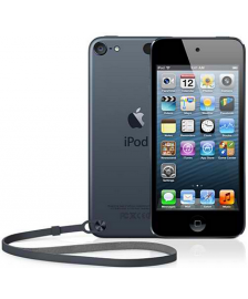 Apple iPod touch 5G fekete, 64GB