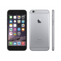 Apple iPhone 6 fekete, 16GB, T-Mobile