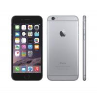 Apple iPhone 6S fekete, 16GB, Kártyafüggetlen