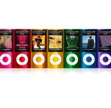 iPod tokok