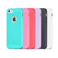 Hoco the juice series UltraSlim ultra vékony iPhone 5/5S/SE tok