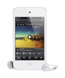 Apple iPod touch 4G fehér, 32GB