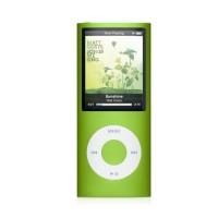 Apple iPod nano 4G, zöld 8GB