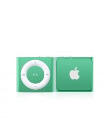 Apple iPod shuffle 4G, zöld 2GB
