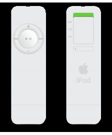 Apple iPod shuffle 1G, fehér 512MB