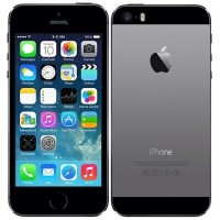 Apple iPhone 5S fekete, 16GB, Kártyafüggetlen