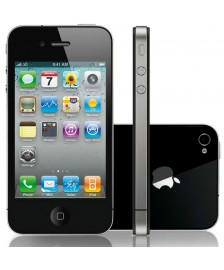 Apple iPhone 4 fekete, 16GB, T-Mobile