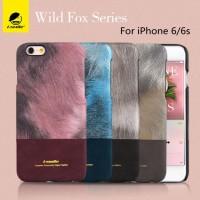 I-smile Wild Fox series iPhone 6/6S tok