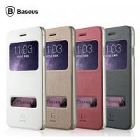 iPhone 6/6S Baseus Mile könyvtok