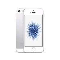 Apple iPhone SE fehér, 64GB, Kártyafüggetlen (BUDAÖRS)
