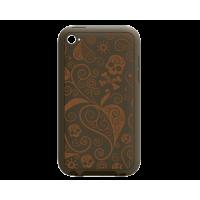 Ozaki iCoat iPod touch 4G tetoválás mintás tok