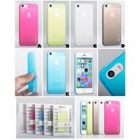 Hoco UltraSlim ultra vékony tok iPhone 4/4S