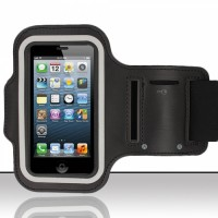 Futó karpánt vízálló tok iPhone 4/4S készülékekhez