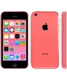 Apple iPhone 5C pink, 8GB, Kártyafüggetlen