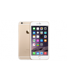 Apple iPhone 6 gold, 128GB, Kártyafüggetlen