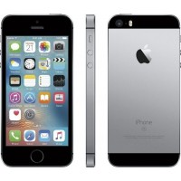 Apple iPhone SE fekete, 64GB, Kártyafüggetlen