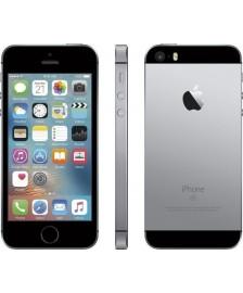 Apple iPhone SE fekete, 32GB, Kártyafüggetlen