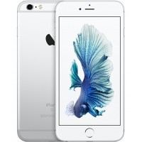 Apple iPhone 6S ezüst, 16GB, Kártyafüggetlen