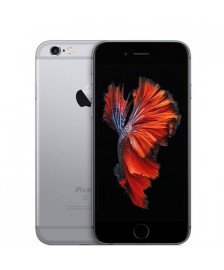 Apple iPhone 6S fekete, 64GB, Telenor