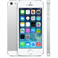Apple iPhone 5S fehér, 16GB, Kártyafüggetlen