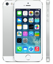 Apple iPhone 5S fehér, 64GB, T-Mobile