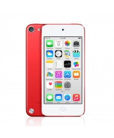 Apple iPod touch 5G piros, 32GB