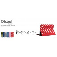 Ozaki O!coat Pattern iPad mini 1/2/3 tok